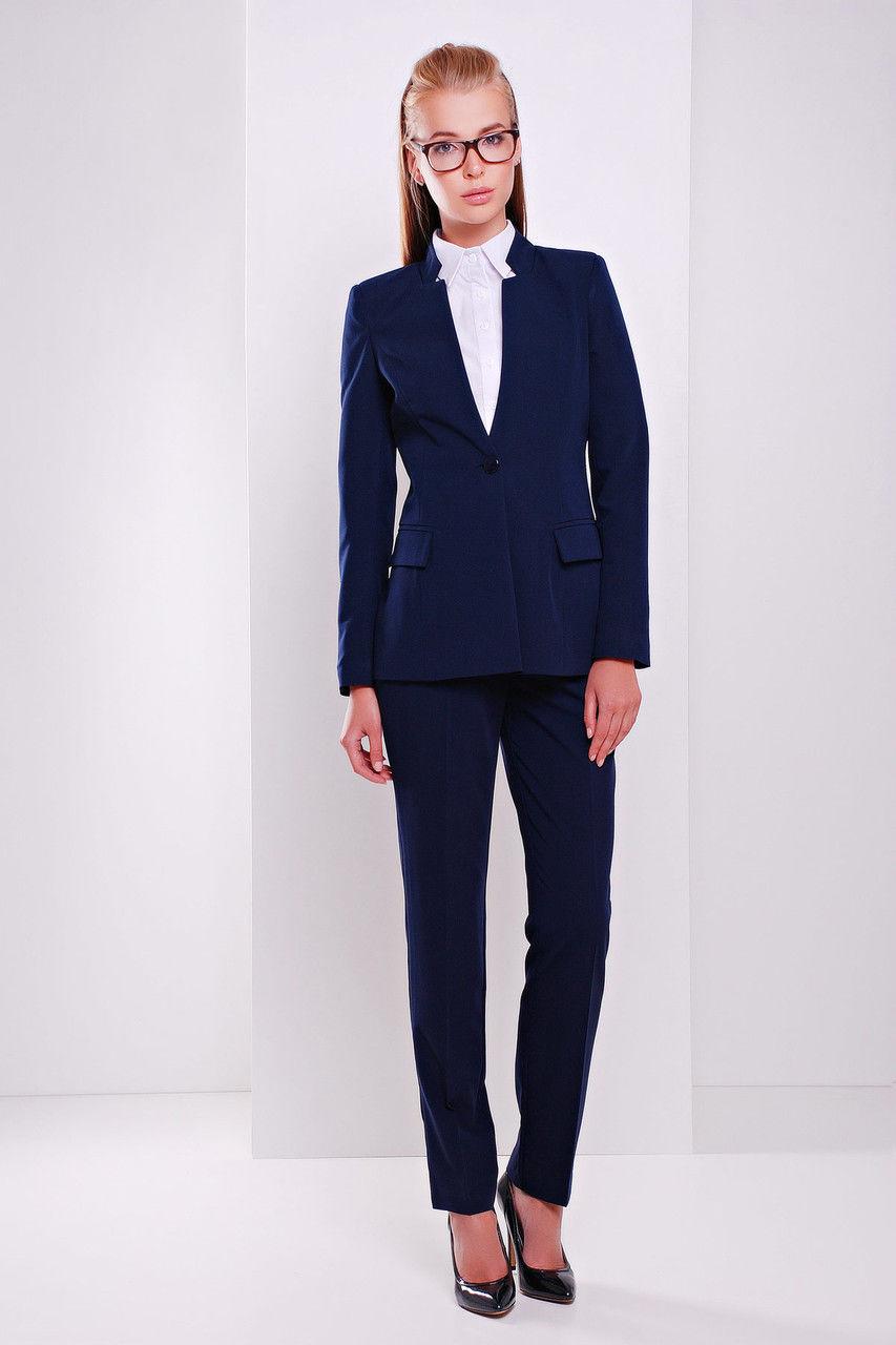 Женский строгий пиджак